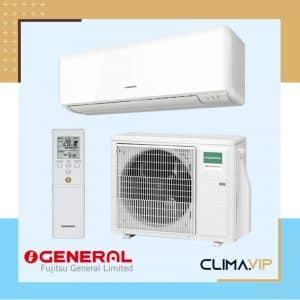 Инверторен климатик Fujitsu ASYG09KMTA/AOYG09KMTA