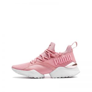 Puma Muse Maia Metallic Rose