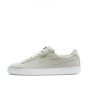 Puma Suede Classic Metal Badge