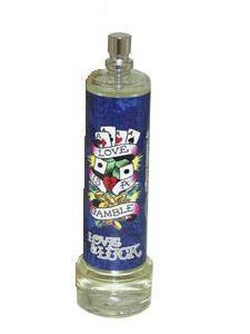 Christian Audigier Ed Hardy Love & Luck парфюм за мъже без опаковка EDT на супер цена от parfium.bg