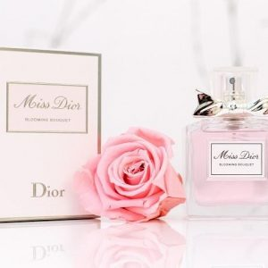 Christian Dior Miss Dior Blooming Bouquet парфюм за жени EDT на супер цена от parfium.bg