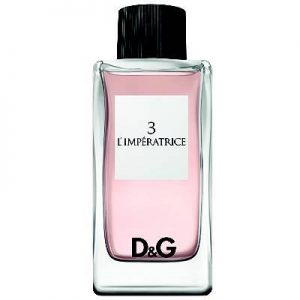 Dolce & Gabbana Anthology 3 L`imperatrice парфюм за жени без опаковка EDT на супер цена от parfium.bg