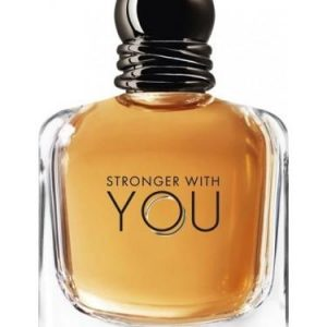 Giorgio Armani Stronger With You Парфюм за мъже без опаковка EDT на супер цена от parfium.bg