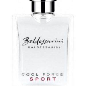 Hugo Boss Baldessarini Cool Force Sport Парфюм за мъже без опаковка EDT на супер цена от parfium.bg