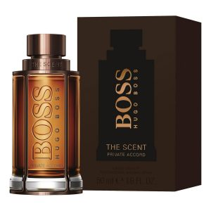 Hugo Boss The Scent Private Accord Парфюм за мъже EDT на супер цена от parfium.bg