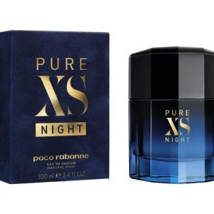 Paco Rabanne Pure XS Night Парфюм за мъже EDP на супер цена от parfium.bg