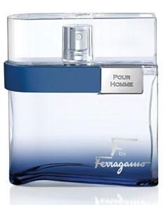 Salvatore Ferragamo F by Free Time парфюм за мъже без опаковка EDT на супер цена от parfium.bg