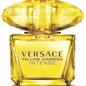 Versace Yellow Diamond Intense парфюм за жени без опаковка EDP на супер цена от parfium.bg