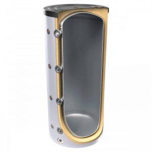Буферен съд TESY V 1500 120 F45 P4 C за отоплителни инсталации