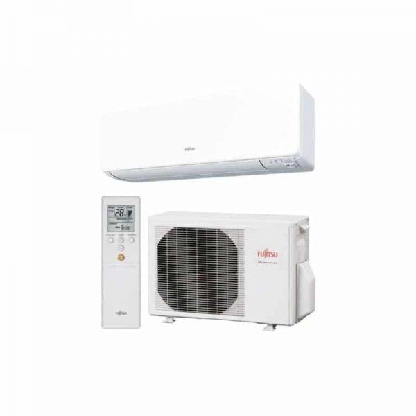 Хиперинверторен климатик Fujitsu ASYG14KGTA/AOYG14KGCA