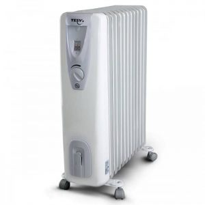 Маслен радиатор TESY CB 2009 E01 R 2000W