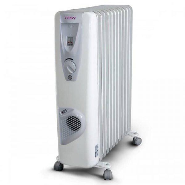 Маслен радиатор TESY CB 2009 E01 V 2500W