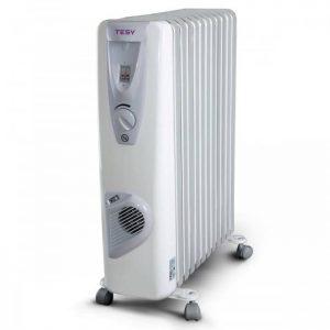 Маслен радиатор TESY CB 2512 E01 V 3000W