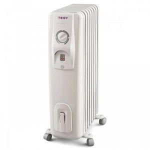 Маслен радиатор TESY CC 2008 E05 R 2000W