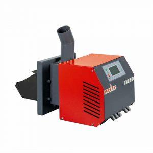Пелетна горелка PRITY PPB 20 kW