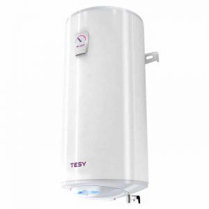Вертикален бойлер TESY BiLight Inox Slim SSV 5035 20 B12 TSRC - неръждаем