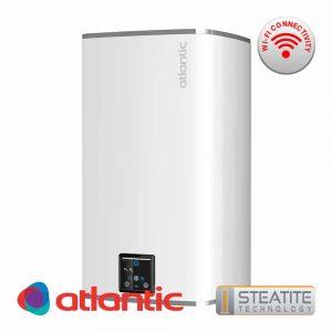 Електрически бойлер Atlantic CUBE Steatite Wi-Fi