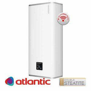 Електрически бойлер Atlantic Vertigo Steatite Wi-Fi 50