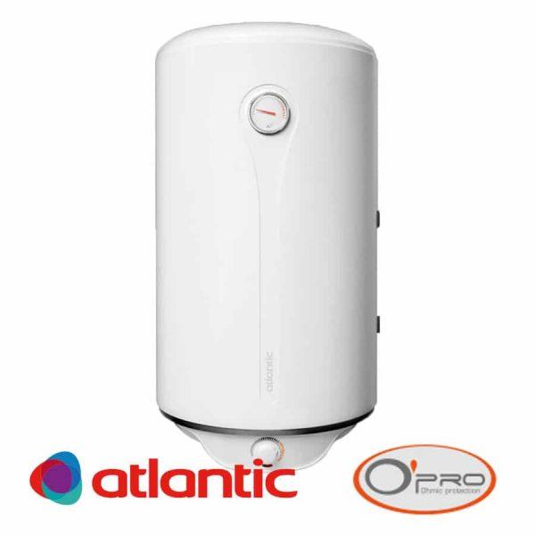Електрически бойлер със серпентина Atlantic Combi O'Pro 100 литра