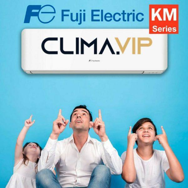 Инверторен климатик Fuji Electric RSG09KMCC/ROG09KMCC