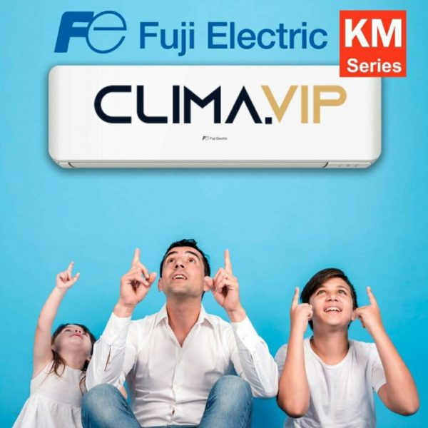 Инверторен климатик Fuji Electric RSG12KMCC/ROG12KMCC