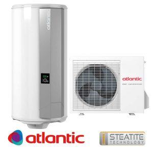 Термодинамичен бойлер Atlantic Calypso Split Inverter 200 литра