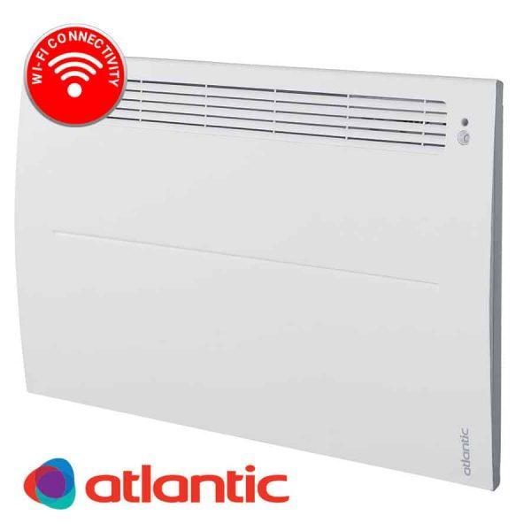 Електрически конвектор Altis Ecoboost 3 Wi-Fi 1500 W