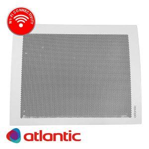 Лъчист конвектор Atlantic SOLIUS DIGITAL Wi-Fi 1500 W