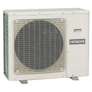 Инверторна мултисистема Hitachi RAM-90NP5E