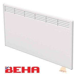 Норвежки електрически конвектор BEHA PV 20 WiFi с електронен термостат 2000 W